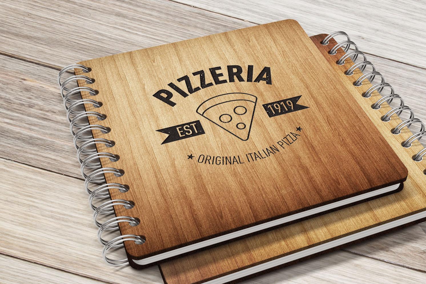 Meniuri Accesorii Restaurant Personalizate